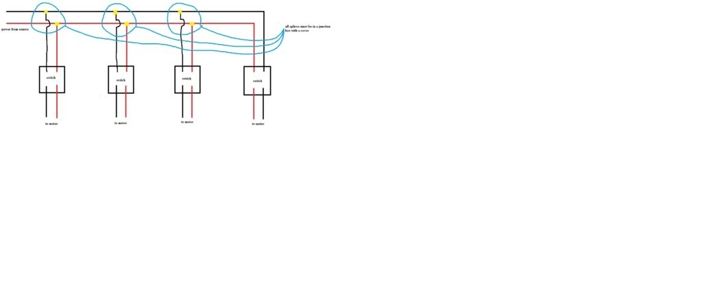 12Volt Com Wiring Diagrams And Stunning Marathon Electric Motor with regard to 12Volt Com Wiring Diagrams