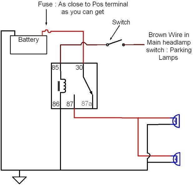 12Volt Com Wiring Diagrams. Wiring. Free Wiring Diagrams within 12Volt Com Wiring Diagrams