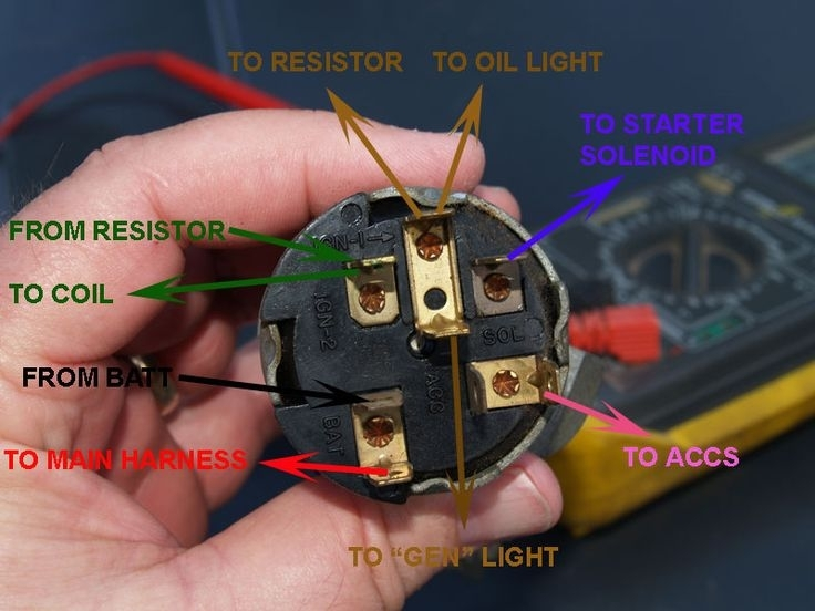 14 Best Electronic Components Images On Pinterest regarding 1956 Chevy Ignition Wiring Diagram