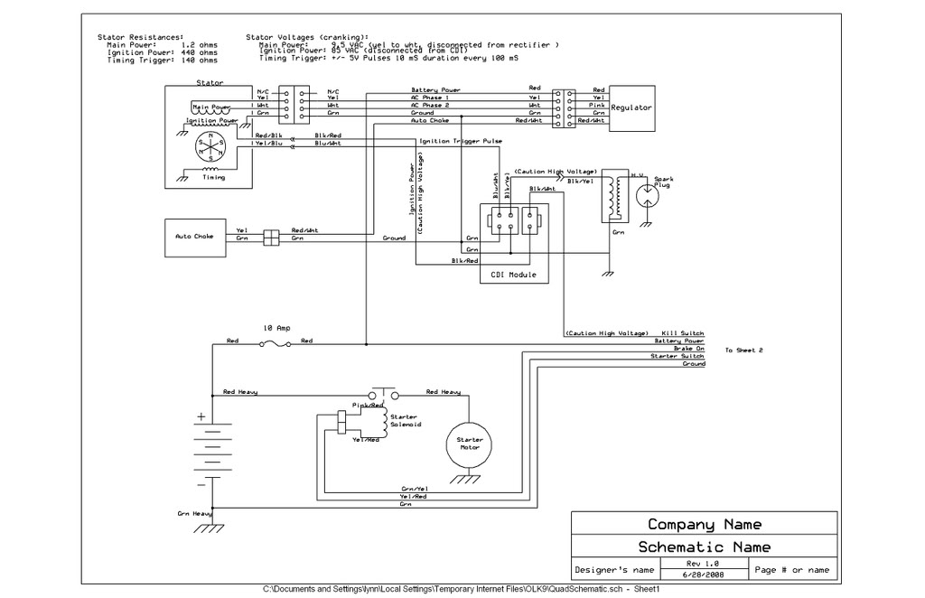 150Cc Gy6 Engine Wiring Diagram - Facbooik in Gy6 150Cc Wiring Diagram