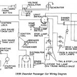 1957 Chevy Ignition Wiring. Car Wiring Diagram Download. Cancross.co throughout 1957 Chevy Electrical Wiring Diagrams Heater