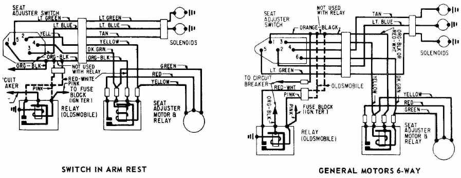 1974 chevy truck wiper switch wiring diagram