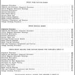 1962 Chevy Radio Manual Original Car, Corvette & Truck intended for 1962 Chevy Impala Wiring Diagram