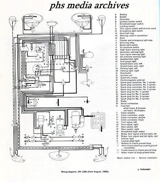 1967 Vw Bug Motors Wiring. Wiring Diagram Images Database. Amornsak.co pertaining to 1968 Vw Beetle Wiring Diagram