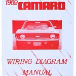 1969 Chevrolet Camaro Parts | Literature, Multimedia | Literature in 1969 Camaro Wiring Diagram