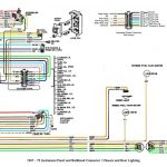 1974 Chevy Truck Wiring Diagram for 1974 Chevy Pickup Wiring Diagram