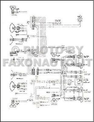 1973 chevy truck wiring diagram | fuse box and wiring diagram 1982 corvette fuse box layout