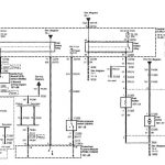 1994 Ford Ranger Fuel Pump Relay Diagram Wiring For Circuit regarding 1994 Ford Explorer Wiring Diagram