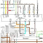 1995 Toyota Camry Ignition Wiring Diagram. Toyota. Circuit Wiring with regard to 2001 Toyota Camry Wiring Diagram