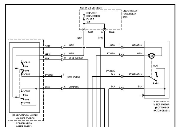 1997 honda crv wiring diagram pertaining to 1997 honda cr v wiring rh stickerdeals net 1997 honda crv wiring schematic Honda CR-V Wiring-Diagram Blower