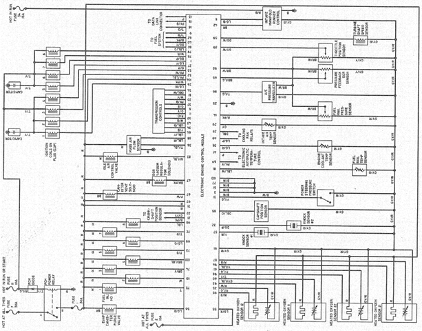 98 lincoln town car radio wiring diagram