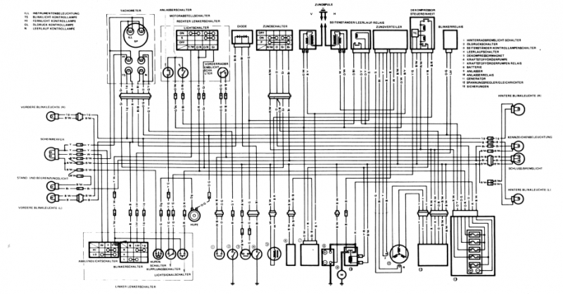2008 suzuki sx4 electrical diagram