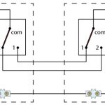 2 Way Switch Wiring Diagram | Light Wiring for 2 Way Switch Wiring Diagram