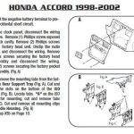 2000 Honda Accord Wiring Diagram - Facbooik within 2000 Honda Accord Wiring Diagram