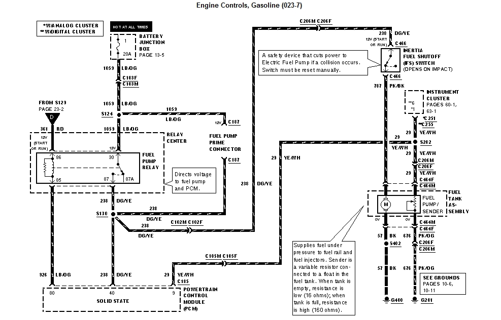 2001 grand marquis wiring diagram 1998 grand marquis wiring diagram