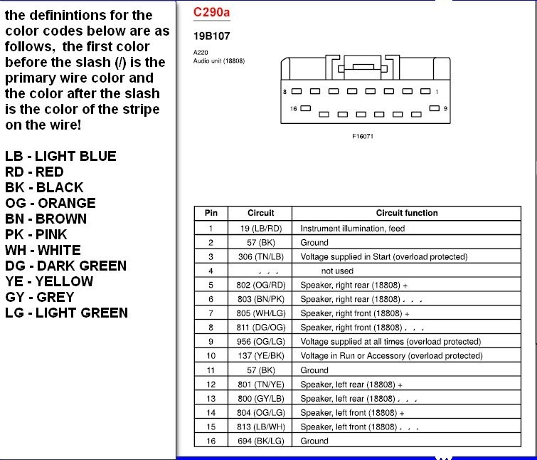 2001 Nissan Pathfinder Radio Wiring Diagram 2001 Nissan Pathfinder pertaining to 2001 Mazda Miata Wiring Diagram