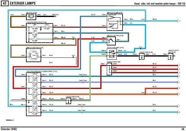 2002 Pt Cruiser Radio Wiring Diagram with regard to 2002 Pt Cruiser Wiring Diagram