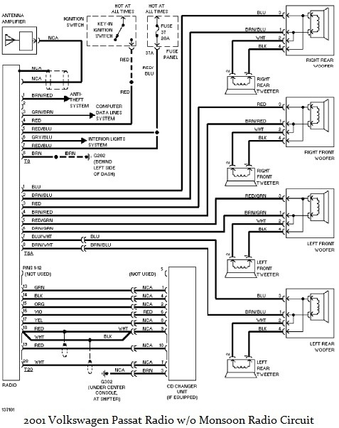 2003 vw jetta wiring diagram 2003 jetta wiring harness