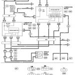 2004 Nissan Wiring Diagram. Wiring Diagram Images Database with 2004 Nissan Frontier Wiring Diagram