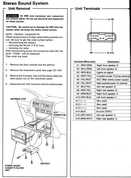 2006 honda odyssey stereo wiring diagram navigationradio wiring pertaining to 2001 odyssey wiring harness honda odyssey wiring diagram honda odyssey fuel system wiring honda radio wire harness at aneh.co