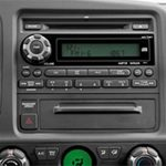 2006 Honda Ridgeline Audio Radio Wiring Diagram Schematic Colors within 2006 Honda Ridgeline Wiring Diagram
