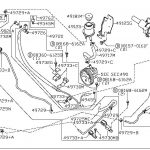 2006 Nissan Quest Belt Diagram 2004 Nissan Quest Belt Tensioner intended for 2006 Nissan Quest Wiring Diagram