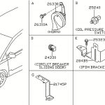 2006 Nissan Quest Oem Parts - Nissan Usa Estore with regard to 2006 Nissan Quest Wiring Diagram