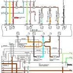 2007 Camry Wiring Diagram. Wiring Diagrams. Mashups.co pertaining to 2004 Toyota 4Runner Wiring Diagram