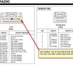 2007 Ford Mustang Radio Wiring Diagram Ford Car Radio Stereo Audio pertaining to 2007 Ford Mustang Wiring Diagram