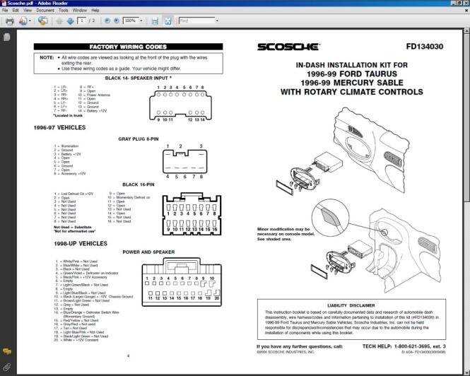 2007 Ford Mustang Radio Wiring Diagram - Wiring Diagram pertaining to 2007 Ford Mustang Wiring Diagram