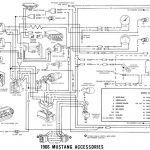 2007 Ford Mustang Wiring Diagram For 1966 Accessories Diagram inside 1966 Mustang Wiring Diagram