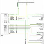 2008 Ford Ranger Head Unit Wiring Diagram. Ford. Circuit Wiring pertaining to 2008 Ford F150 Radio Wiring Diagram