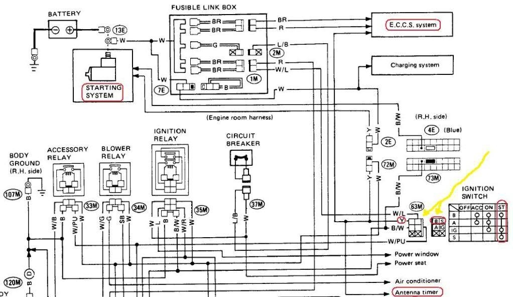 2011 Toyota Sienna Wiring Diagram within 2011 Toyota Sienna Wiring Diagram