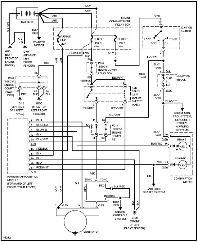2001 ford focus se radio wiring diagram 1997 ford f
