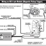 2Wire Msd Distributor Wiring - Facbooik pertaining to Msd Distributor Wiring Diagram