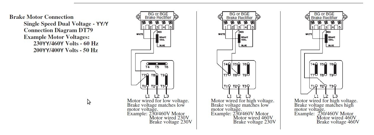 3 Ph Motor Wiring. Wiring Diagram Images Database. Amornsak.co inside 230V 3 Phase Motor Wiring Diagram