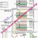 3 Phase Electric Motor Wiring Diagram Pdf Free Sample Detail inside Electrical Wiring Diagram Pdf