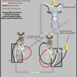 3 Way Switch Wiring Diagram pertaining to 3 Way Wiring Diagram