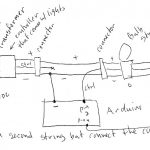 3 Wire Led Christmas Lights Wiring Diagram regarding Led Christmas Light String Wiring Diagram