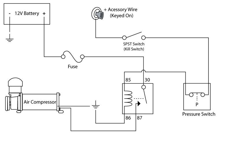 3 Wire Well Pump Wiring Diagram intended for 3 Wire Well Pump Wiring Diagram