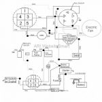 30Hp Generac Electrical Diagram And Dixie Chopper Wiring regarding Dixie Chopper Wiring Diagram