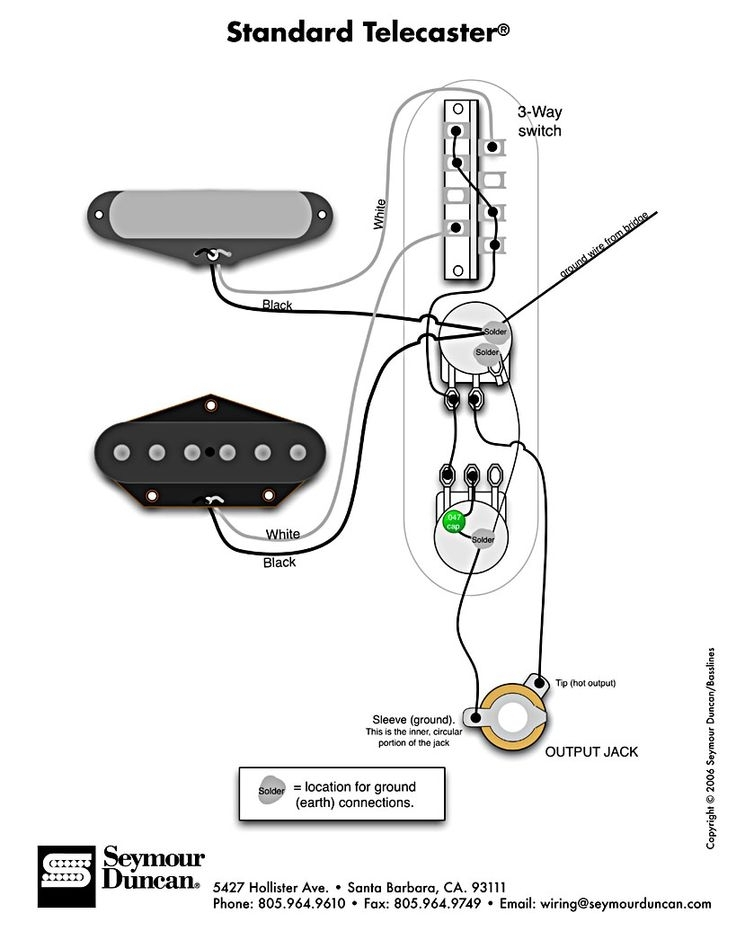 Wiring Diagram Double Neck Guitar : Gibson eds wiring diagram fuse box and