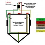 4 Way Wiring Diagram For Trailer Lights for How To Wire Trailer Lights 4 Way Diagram