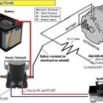 4 Wire Alternator Wiring Diagram – Annavernon – Readingrat inside 4 Wire Alternator Wiring Diagram