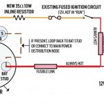 4 Wire Alternator Wiring Diagram in 4 Wire Alternator Wiring Diagram