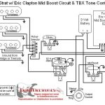 402 Best Guitar Building, Repairing And Upgrading Images On Pinterest throughout Eric Clapton Strat Wiring Diagram