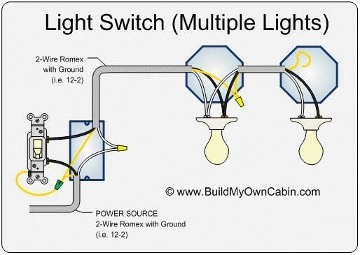 458 Best Diy - Electric Images On Pinterest for Light Bulb Wiring Diagram