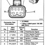 4L60E Range Selector Wiring - Ls1Tech - Camaro And Firebird Forum inside 4L60E Wiring Diagram