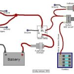5 Pin Relay Wiring Diagram Driving Lights with regard to 5 Pin Relay Wiring Diagram