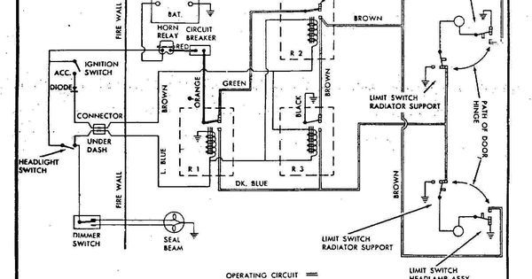 67 Camaro Wiring Diagram with 1969 Camaro Wiring Diagram
